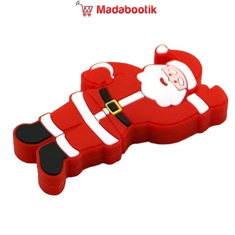 Clé usb en forme de père Noël