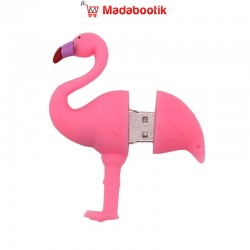 clé usb flamant rose usb 2.0