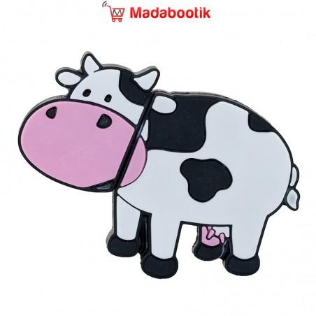 clé usb en forme de vache laitière